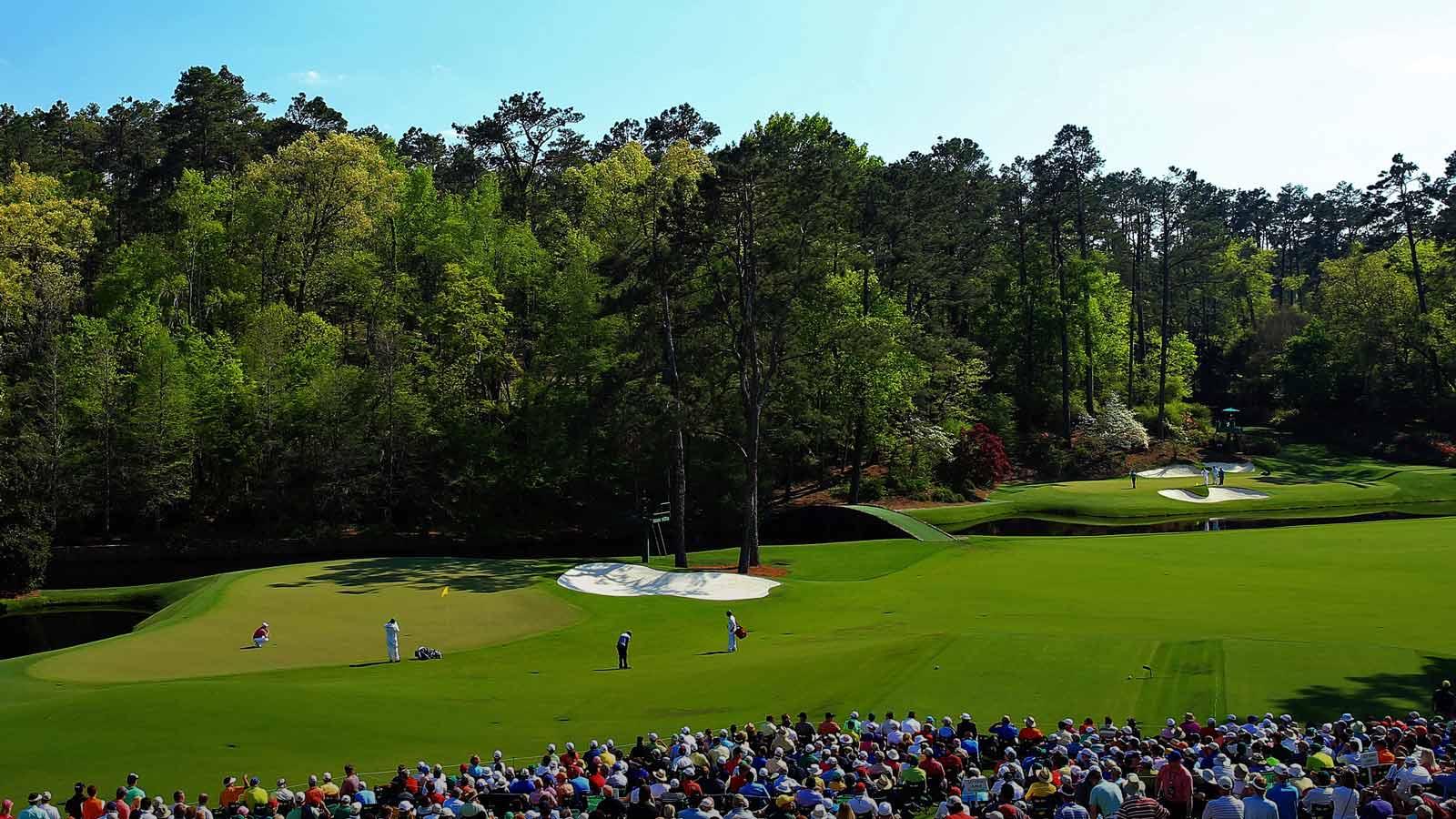 Golf - Nyheder - Eurosport