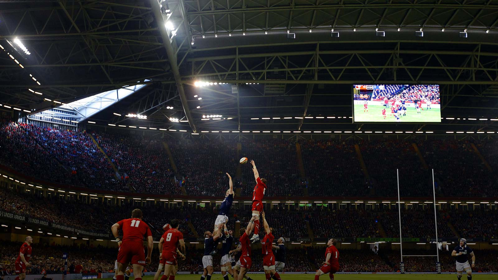 The Rugby Championship 2020 Live News Photos And Video Rugby Eurosport