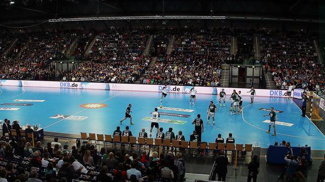 Grand Nancy Métropole Handball – Cesson Rennes Métropole Handball Reside – October 14, 2021