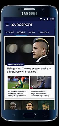 eurosport_android_app