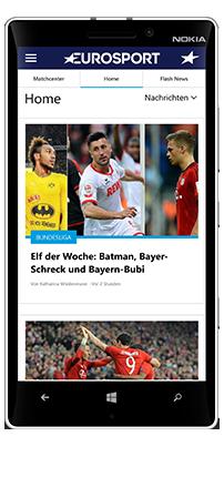 eurosport_windowsPhone_app