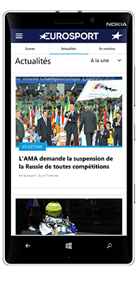 eurosport_windowsPhone_app